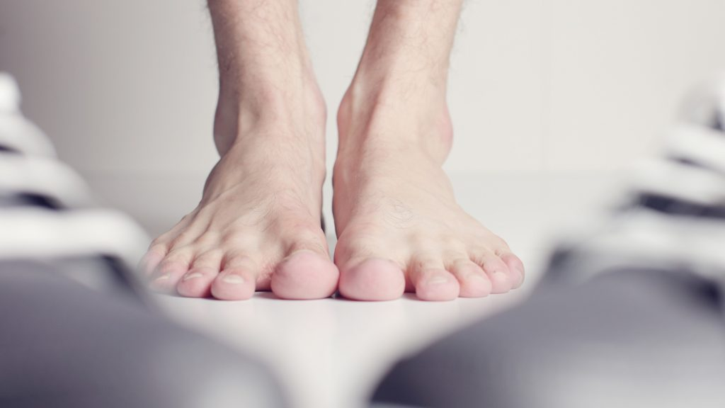 SO Podiatry Worcester clinic foot heal leg pain treatment